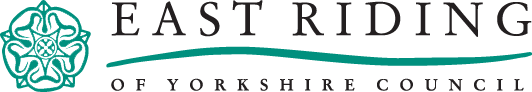 East Riding of Yorkhire Council logo