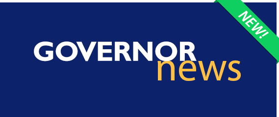 Governor News