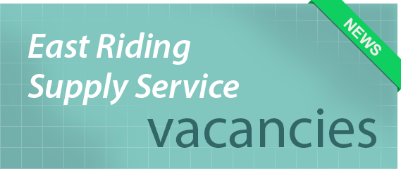 Supply Service latest vacancies