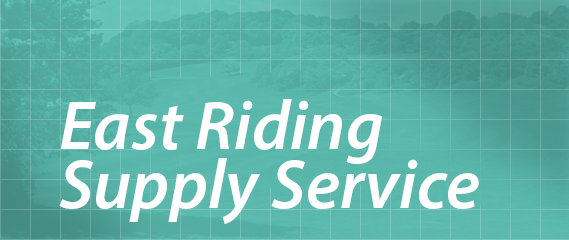 ER Supply Service header