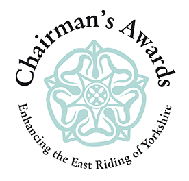 Chairman's Awards logo