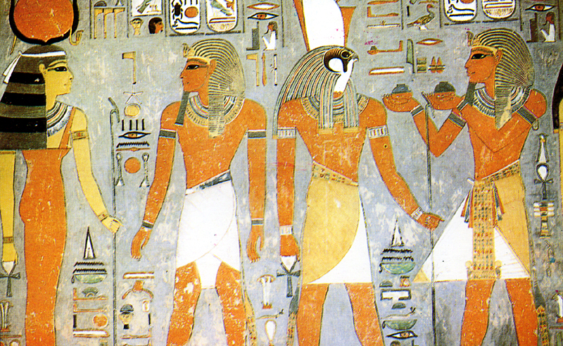 Ancient Egyptian Drawings of People http://iluvsa.blogspot.com/2009/04/how-black-egyptians-crossed-ethiopian.html